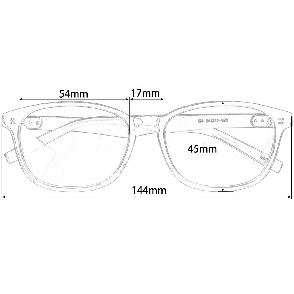 Myopie B1 Für b4 b2 b3 Große Brillen Männer Hyperopie Astigmatismus qWZttwgP