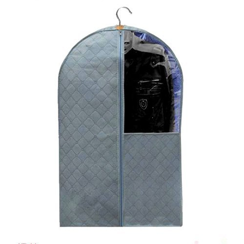 Bamboo charcoal clothing incorporating dust cover suit cover coat dust suits dust bag