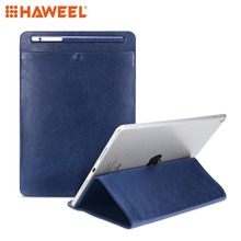 Haweel Tablet Case Universal Sleeve Bag for iPad 2 / 3 / 4 / iPad Air / Air 2 / Mini 1 / Mini 2 / Mini 3 / Mini 4 / Pro 9.7 / Pr защитная плёнка прозрачная deppa 61911 для ipad pro 9 7 ipad air ipad air 2 0 4 мм