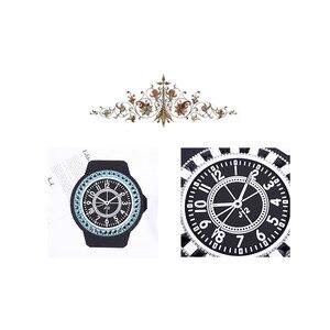 Image 5 - Auto Anti rutsch matte Diamant Uhr Anti slip Pad Diamant PVC Schaum Nicht slip Pad Für GPS handy Sonnenbrille Auto Zubehör