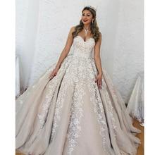 Ike Chimbandi Ball Gown Wedding Dresses Bridal Gowns