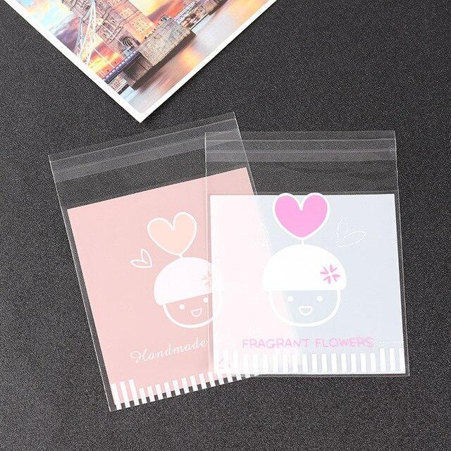 Aliexpress.: Buy 500PCS Handmade Printed Cellophane Biscuit