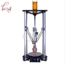 3D printer LCD Screen Large Diy 3D Printing 180*320mm metal autoLevel DIY 3d Printer connection SD Card 100-240v 1pc