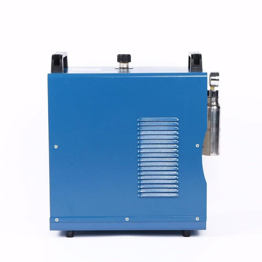150 l / h kyslíkové vodíkové vodní svářečky akrylové - Svářecí technika - Fotografie 4