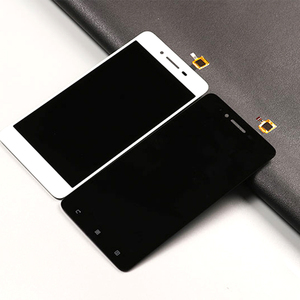 Image 2 - Para Lenovo S60 S60W S60T S60A Original digitalizador de pantalla táctil LCD Panel de pantalla de reemplazo + herramientas libres