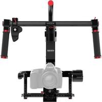 LITE 2 DSLR 3 axis gimbal stabilizer 5KG bear video camera 3 axis Gimbal for Canon Nikon Panasonic A7S GH4/GH3 BMPCC BMCC