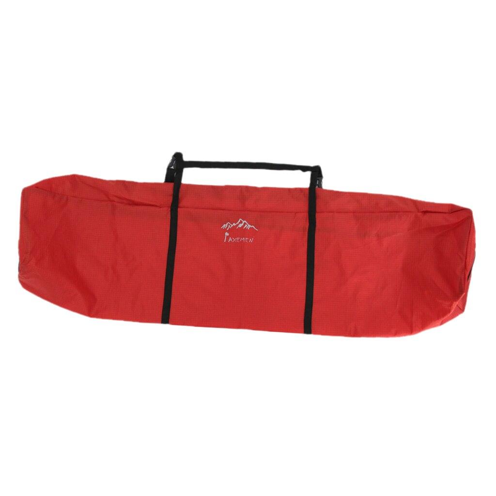 Multi Purpose Bag Camping Tent Storage Carrying Bag Fishing Gear Carrier Bag