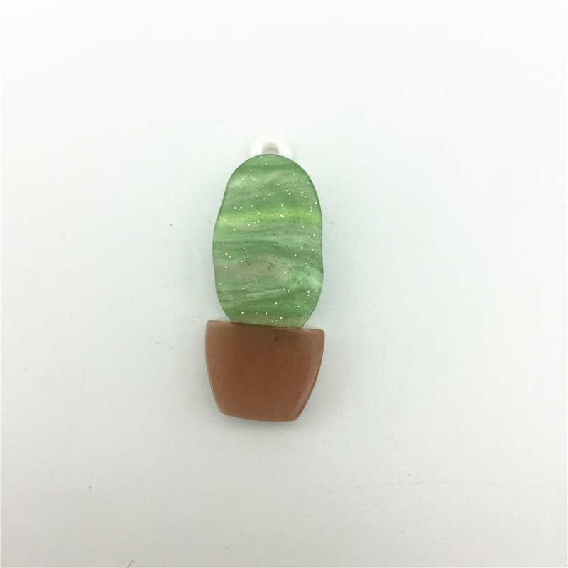 Bricolage acrylique bijoux accessoires en gros fabrication de bijoux fait à la main bijoux bisutérus para hacer joyas cabochon boucles d'oreilles anneau
