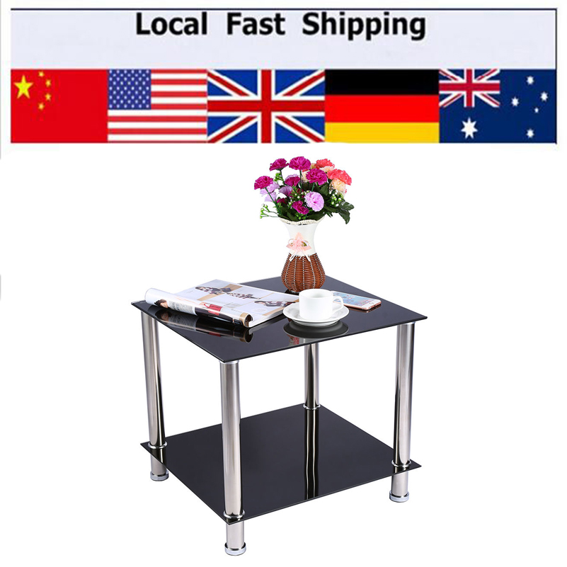 Online buy wholesale modern tea table from china modern for Glass tea table price