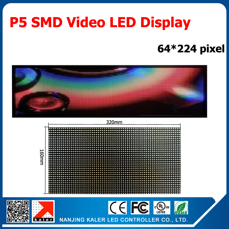 kaler led board display LED Display Board Video Card Control PLED screen 5 Indoor Video Wall 69cm*229cm 27*90 LED Strip Signkaler led board display LED Display Board Video Card Control PLED screen 5 Indoor Video Wall 69cm*229cm 27*90 LED Strip Sign