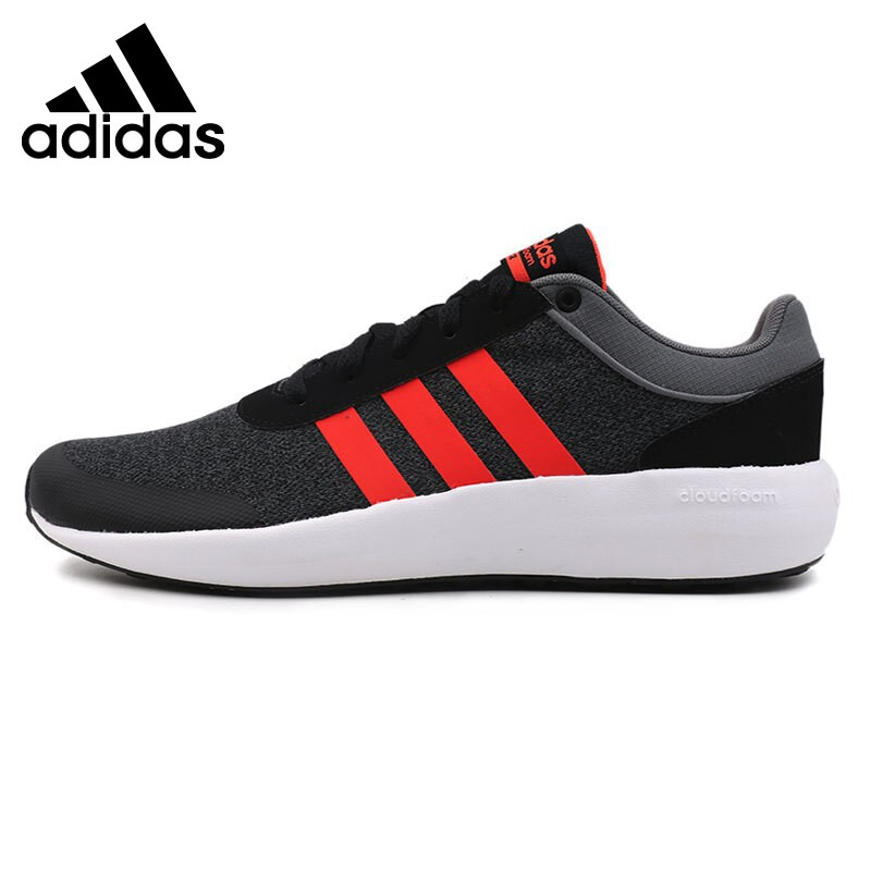 Original New Arrival 2017 Adidas NEO Label RACE Men's  Skateboarding Shoes Sneakers adidas original new arrival official neo women s knitted pants breathable elatstic waist sportswear bs4904
