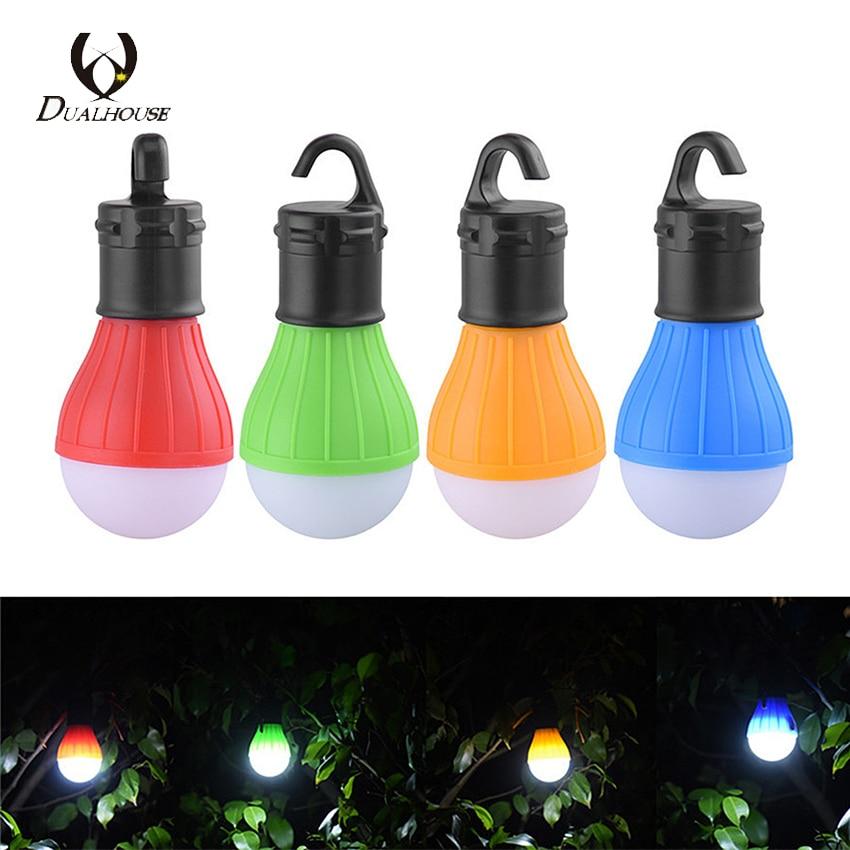Waterproof Lantern Tent Torch Light LED Hanging Flashlight Camping Lantern Mini Tent Light Emergency Lamp Pocket Torch AAA b01