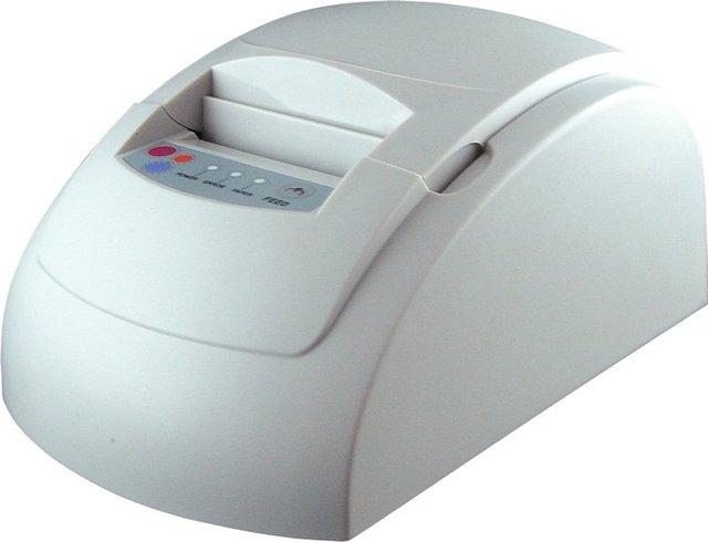 58mm Impresora de Recibos impresora Térmica Puerto Paralelo
