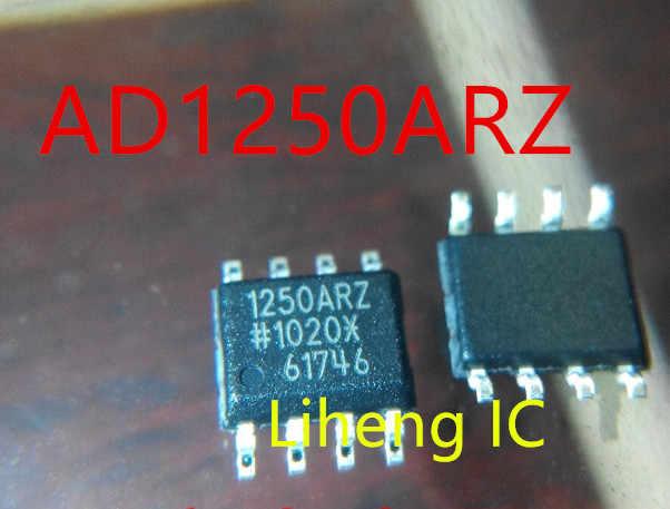 ใหม่คุณภาพสูง 1 PCS AD1250ARZ 1250ARZ ADUM1250ARZ AD1250A AD1250 ADUM1250 SOP8