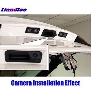 Image 5 - Voor Achter Camera Originele Scherm Upgrade Voor Audi Q3 2010 2012 2013 2014 2015 2016 2017 2018 2019 2020 backup Camera Decoder