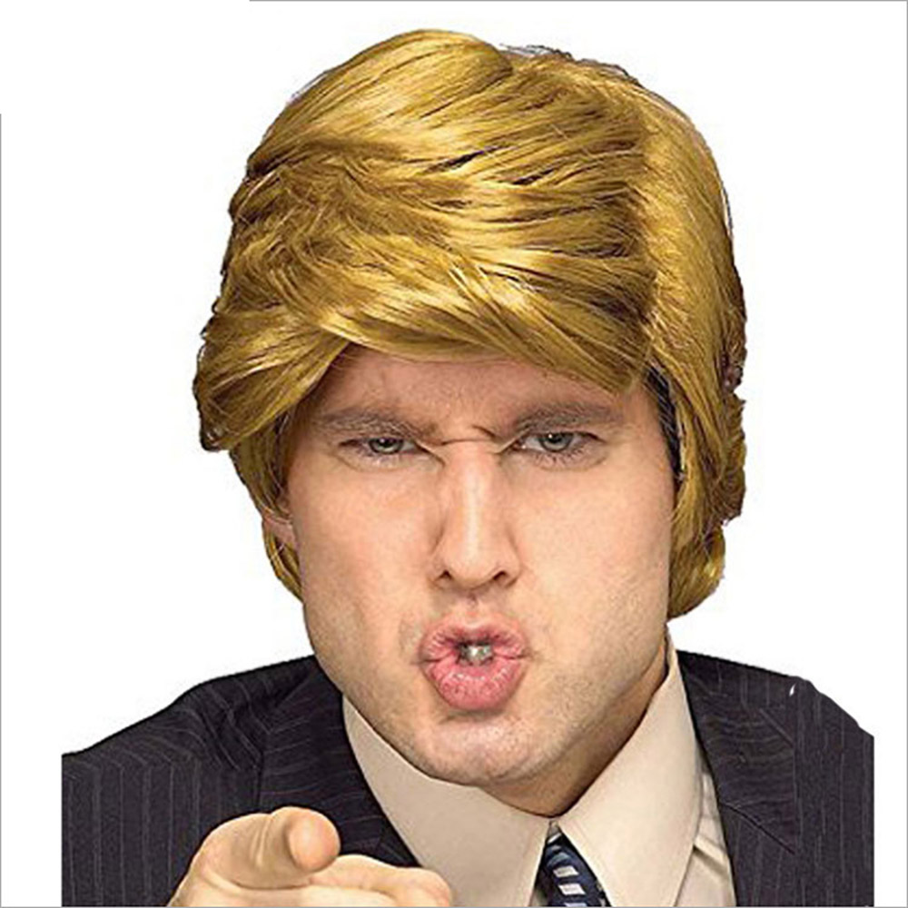 Trump Hair Promotion-Shop for Promotional Trump Hair on Aliexpress.com