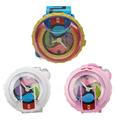 Yokai Часы Японии аниме Youkai Часы Освещение Звук Часы Медаль Детские Подарки Коллекция Рис игрушки