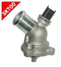 De suministro a largo plazo de alta calidad para Chevrolet Le Chi M300 1.2 termostato del automóvil 96988257/1338003