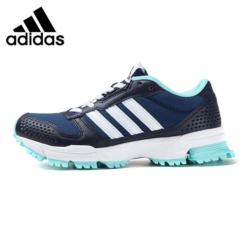 Original New Arrival 2017 Adidas Marathon 10 Tr W Women's Running Shoes Sneakers adidas original new arrival official neo women s knitted pants breathable elatstic waist sportswear bs4904
