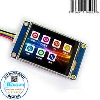 English Version Nextion 2 4 HMI Intelligent Smart USART UART Serial Touch TFT LCD Module Display