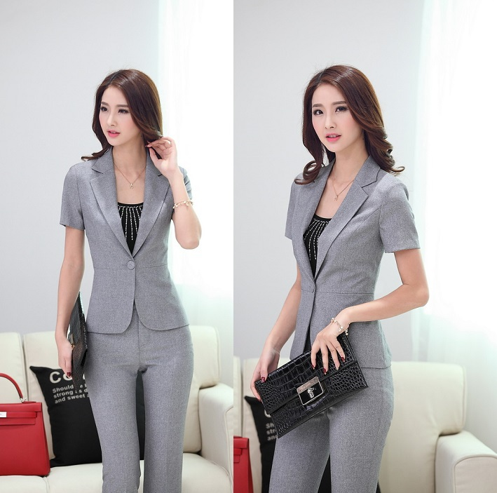 Popular Women Uniform Pants-Buy Cheap Women Uniform Pants lots ...