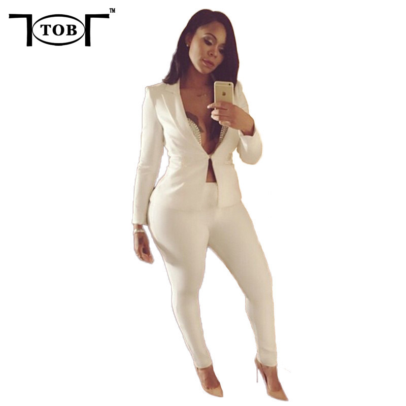 Compare Prices on Winter White Pant Suit- Online Shopping/Buy Low ...