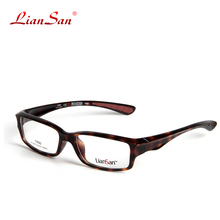 LianSan Vintage Plastic Eyewear Reading Glasses Frame Retro Women Men Luxury Brand Designer Hyperopia Presbyopia Fashion 8515TR