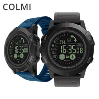 COLMI Flagship Casual Sport Smart Watch 50M Waterproof 24-month Standby Time 24h All-Weather Monitoring Smartwatch Smart Watches