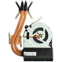 Yeni Orijinal Cpu Soğutma Fanı Asus K550D K550DP DC Fırçasız Cpu Soğutucu Radyatörler Notebook Soğutma Fanı KSB0705HA-CM1C