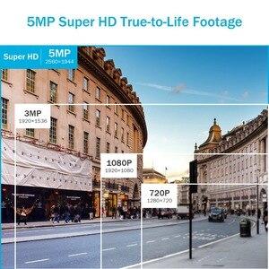 Image 2 - ANNK H.265 + 5MP Lite Ultra HD 8CH DVR אבטחת CCTV מערכת 8PCS חיצוני 5MP EXIR ראיית לילה מצלמה וידאו ערכת מעקב