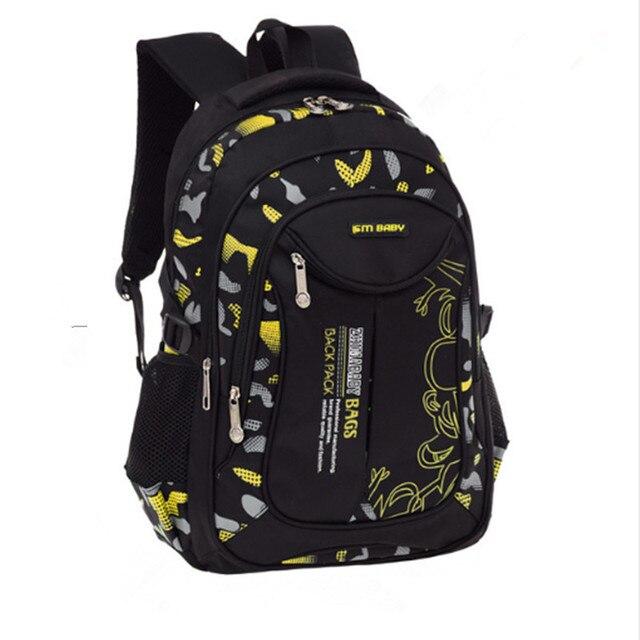 0dc0aed734854 Moda dzieci torby szkolne dla chłopców dzieci plecaki dzieci szkoły  podstawowej plecak dzieci ortopedyczne tornistry mochila