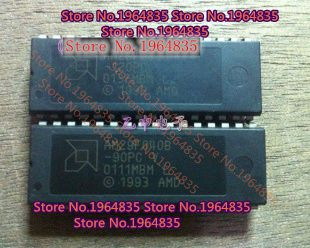 AM29F040-90PC AM29F040B-90PC AM29F040B-120PC
