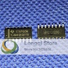 10 PCS TL494IDR TL494I DIP-16 TL494 SOP-16 PULSE-WIDTH-MODULATION CIRCUITOS de CONTROLE