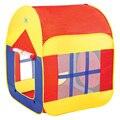 Alta Qualidade Portátil 110*90*88 cm Crianças Brincam Tenda Crianças Tenda Jogo Casa Jogo da Casa do Brinquedo Ao Ar Livre Indoor Praia do bebê Barraca L1141