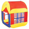 High Quality Portable 110*90*88cm Kids Play Tent Play Game House Indoor Outdoor Toy Tent Children Baby Beach Tent L1141