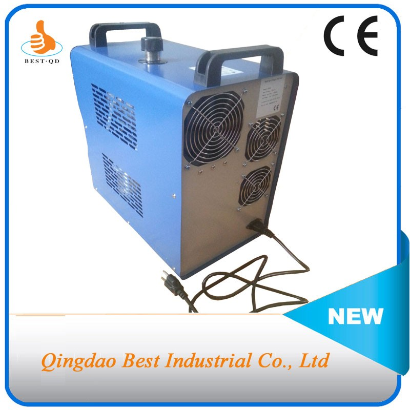 Ingenious 2018 Hot Sale Free Shipment Hho Hydrogen Generator Hho Generator Machine Bt-600dfp 600w Supporting 2 Flame Torches Meantime Special Summer Sale Welding Equipment