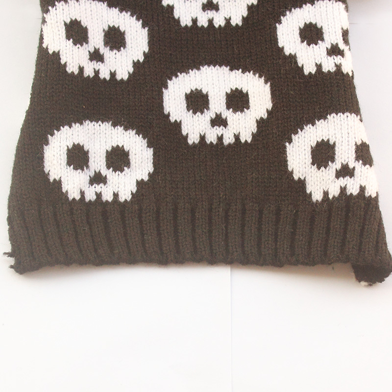 Skull Knitting Pattern Image collections - knitting patterns free ...