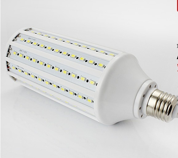 E27 Led Lamp Bulb 95v 265v Led Light Smd 5730 No Flicker Lights 5w 30w 40w 60w 80w 120w Led Corn Light