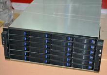 Северный Китай Норко rpc-4224 4U Hot Swap сервер коробка для хранения 24 Disk HD хранения