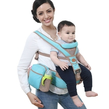 2 in 1 hipseat ergonomic baby carrier 360 mochila portabebe baby sling backpack Kangaroos children wrap with mommy bag