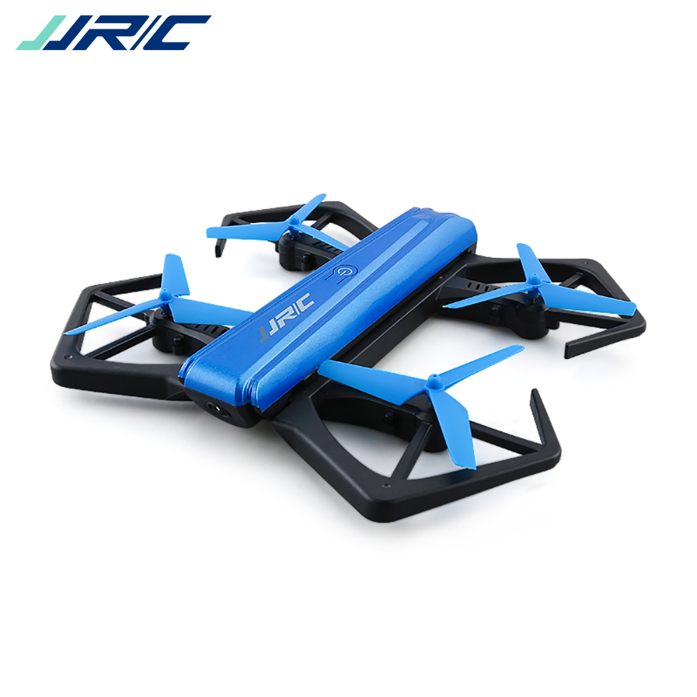 JJRC H43WH H43 Foldable Dron 6 Axis Mini Drone WIFI FPV 720P HD Camera RC Quadcopter with Altitude Hold RC Helicopter jmt cg030 foldable 0 3mp camera drone wifi fpv 6 axis gyro altitude hold headless rc quadcopter mini drone app control rc dron
