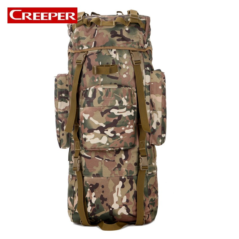 New Outdoor Backpack Military Tactical Men Mochila Tactica Militar Waterproof Bag Rucksack Caming Climbing Sport Bags Camouflage outdoor sport bag local lion 35l waterproof rucksack bags women space bag climbing men travel camouflage laptop backpack mochila