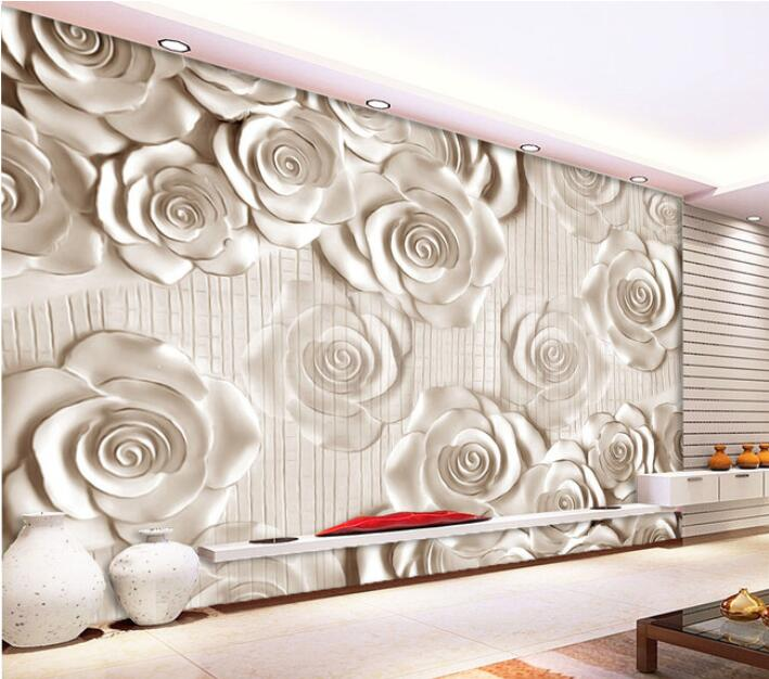 3d wallpaper custom mural non-woven Wall stickers  3 d anaglyph stereoscopic mural background rose 3d wall murals wall paper free shipping hepburn classic black and white photographs women s clothing store cafe background mural non woven wallpaper