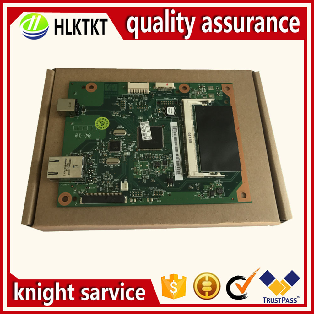 CC527-60001 CC528-69002 CC528-60001 Formatter Board for hp LaserJet P2055 P2055D P2055n P2055dn logic Main Board MainBoard b6s02 60001 logic main board use for hp laserjet m706n m706 formatter board mainboard