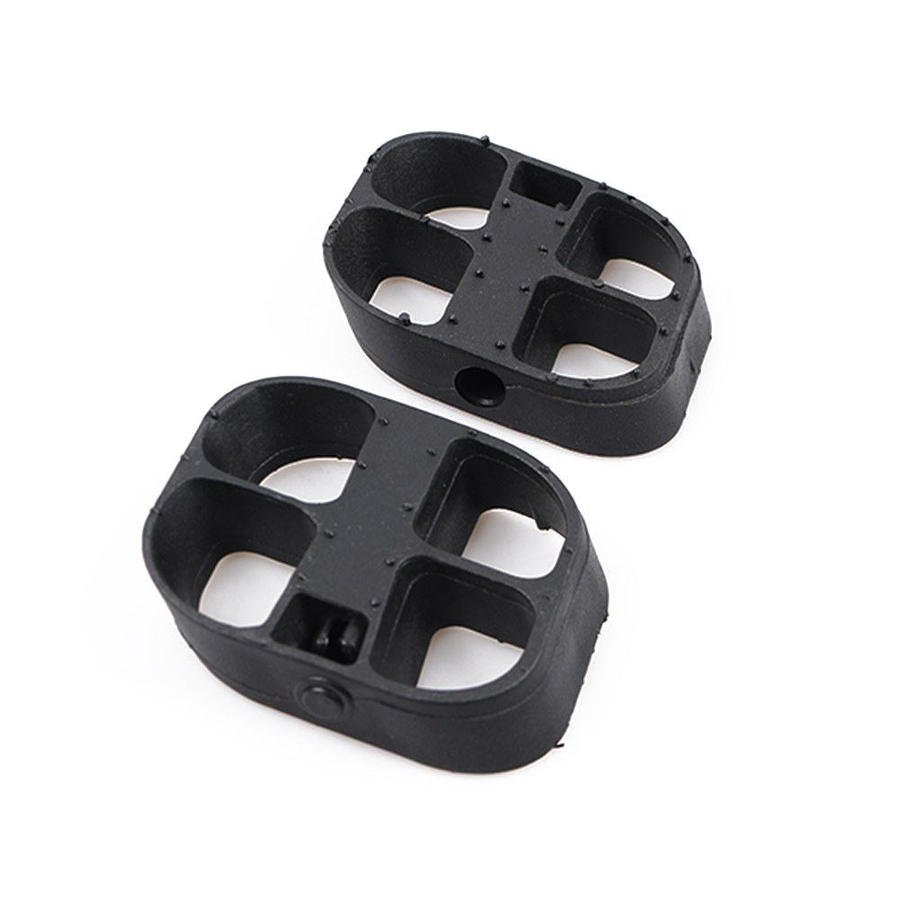 1 Pair Replacement Pedal for Children Trike Tricycle and Kid Carriage Bike Foot Board Baby Bike Pendal Childeren Cycling Tool(China)