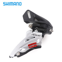 SHIMANO ALIVIO SIDE SWING Front Derailleur FD M4020 D/E 2x9 speed For high speed teeth 36T