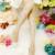 O novo e exclusivo diamante collants handmade flores meia-calça calças justas Moda de perfuração quente magro candy-colored collants