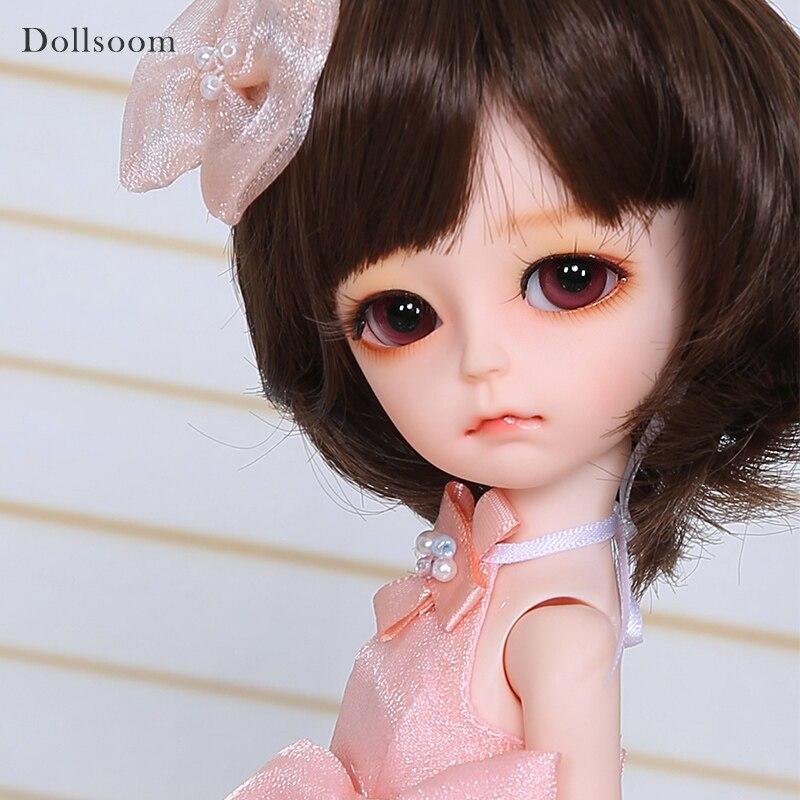 Toys & Hobbies Imda2.6 Modigli Bjd Sd Doll 1/6 Body Model Baby Girls Boys Doll High Quality Toys For Birthday Xmas Gift Dolls