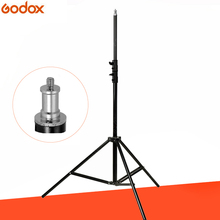 Godox SN303 260cm 6ft Photography Studio Lighting Photo Light Stand Tripod For Flash Strobe Continuous Light #260T
