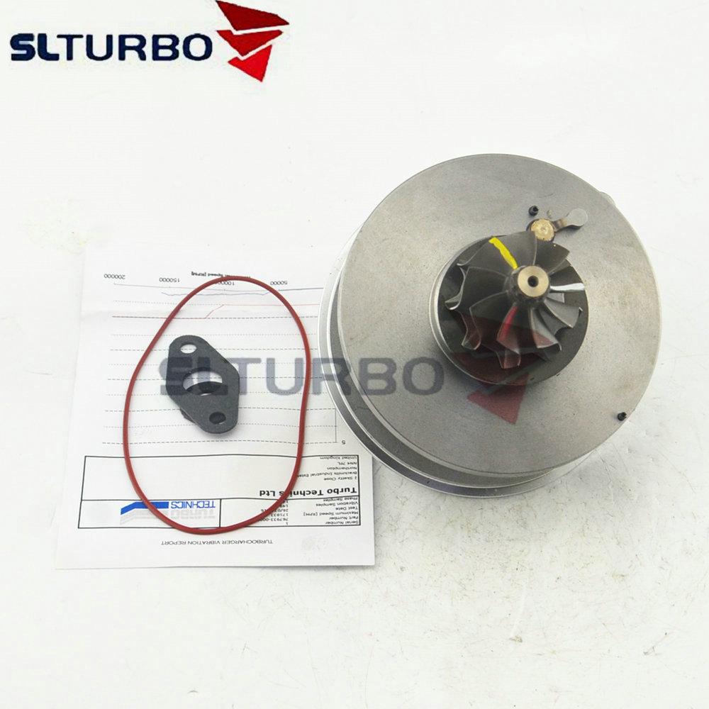 For Ford Transit VI 2.2 TDCI 85Kw 115HP Duratorq TDC - Turbo Charger Core 767933-0015 Turbine 8C10-6K682-BB Cartridge Repair Kit